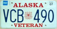Alaska 2007 coast guard veteran