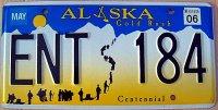 Alaska 2006 gold rush centennial