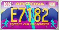 arizona 1994 protect our environment