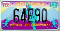arizona 1997 protect our environment