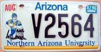arizona 1996 northern arizona university