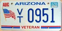 arizona 1996 veteran