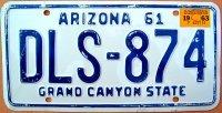 arizona 1963