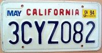 california 1994