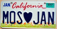 california 2007 coeur
