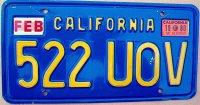 california 1980