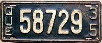 quebec 1935
