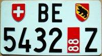 Suisse 88 berne