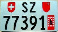 Suisse 99 schwyz