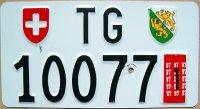 Suisse 97 thurgovie