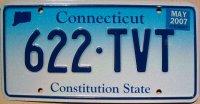 connecticut 2007 constitution state