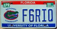 florida 2000 university of florida