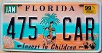 florida 1999 invest in children