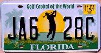 florida 2004 golf capital of the world