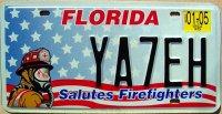 florida 2005 salutes firefighters