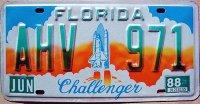 florida 1988 challenger