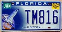 florida 2002 challenger