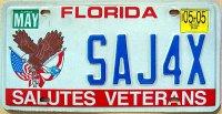 florida 2005 salutes veterans