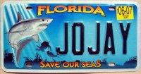 florida 2007 save our seas