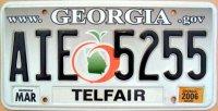 georgia 2006 www.gov