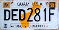 guam 1995 tano y chamorro