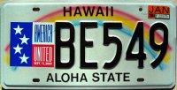hawaii 2004 sept 11,2001 america united