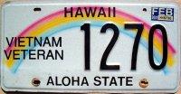 hawaii 2001 vietnam veteran
