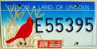 illinois 1999 cardinal