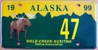 alaska 1999 gold creek-susitna