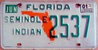 florida 2001 seminole