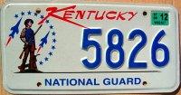 kentucky 1999 national guard
