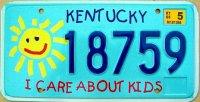 kentucky 2005 kids