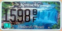 kentucky 2009 nature`s finest.waterfall