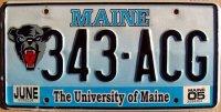maine 2005 the university of maine