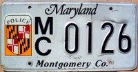 maryland police montgomery co.