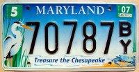 maryland 2007 treasure the chesapeake