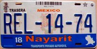 nayarit