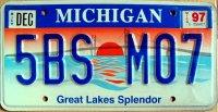 michigan 1997 great lakes splendor
