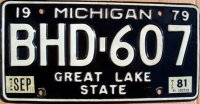 michigan 1981 great lake state