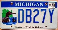 michigan 2009 conserve wildlife habitat