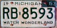michigan 1963 water wonderland