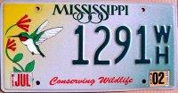 mississippi 2002 conserving wildlife.colibri