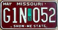 missouri 1996 show-me state