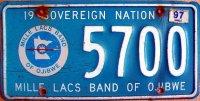 minnesota 1997 mille lacs band of ojibwe