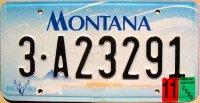 montana 2000 big sky