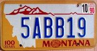 montana 1990 100 years