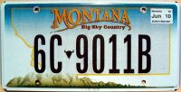 montana 2010 big sky country