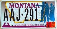 montana 2003 lewis & clark bicentennial