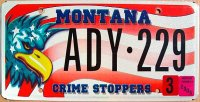 montana 2005 crime stoppers