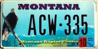 montana 2004 montana raptor center